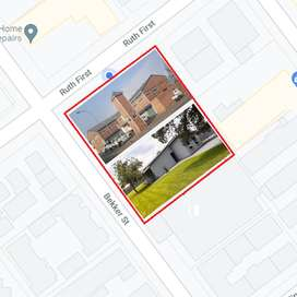 Commercial Property for Sale in Trichardt