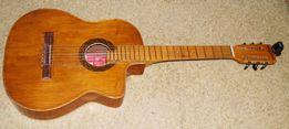 Gitara akustyczna KREMONA KAZANLIK 1980 rok