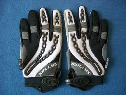 Rękawiczki rowerowe KELLYS