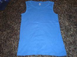 Koszulka HM bez rękawków roz.170cm.