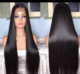 Brazilian and Peruvian hair for sale