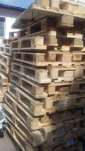 euro/epal pallets contact us we also deliver