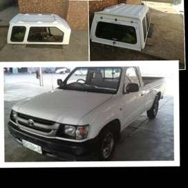 Canopy Toyota hilux