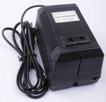 Преобразователь с 220 вольт в 110 вольт 160 Вт. Z-90 Украина. Новый.