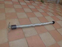 Пружина на вал 60 мм для воротной металлической роллеты.