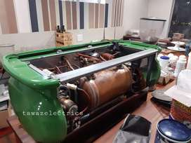 Espresso Coffee Machines Repairs and Services