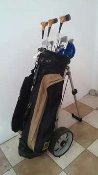 "Image of ""Pro Image,"" Ladies golf clubs."