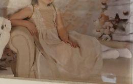 Bajeczna sukienka / MANGO 116