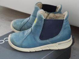 Полуботинки Ecco туфли экко ботинки сапожки эко демисезонные