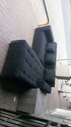 Comfortable lounge suite