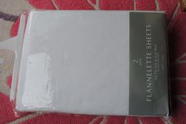 фланелевая простынь Маталан. 150*120см
