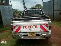 Toyota pick up for sale 0