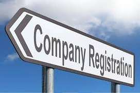 NEW COMPANY REGISTRATIONS