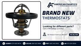 Brand New Thermostats for sale!