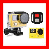 Action Camera WiFi 4K + Пульт Лучше Go Pro S V3R Екшн Камера, Дроп Опт
