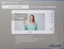 "7"" Colour Digital LCD Video Intercom New Kit Special"