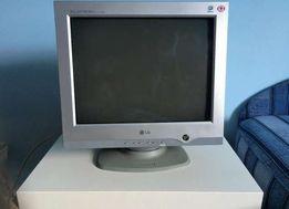 Монитор LG FLATRON ez T711B