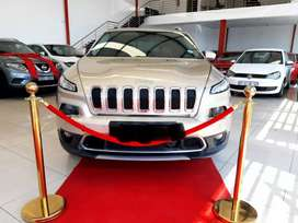 Jeep Cherokee 4×4 Limited