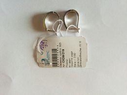 Продам набор серьги и кольцо