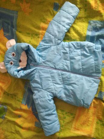 Весняна курточка Ивано-Франковск - изображение 3