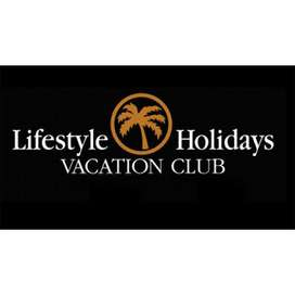 Vacation club points