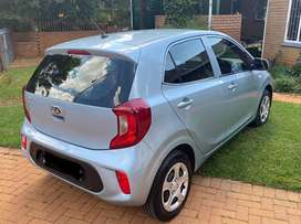 Kia Picanto Street in great condition