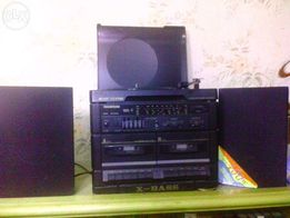 Продаю музыкальный центр Panasound