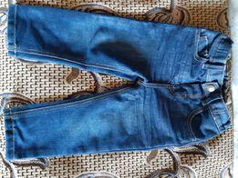 Продам джинсы деним новые