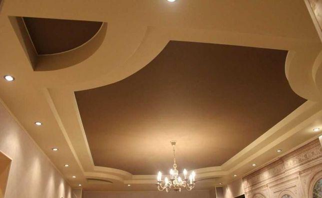 Натяжні стелі від виробника, натяжные потолки. Зробіть своїми руками Рівне - зображення 3