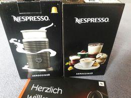 Вспениватель молока капучинатор Aeroccino 3 Nespresso Krups