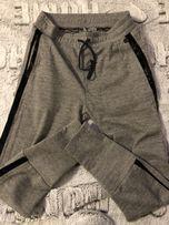 Spodnie dresowe Calvin Klein ocieplane oryginalne