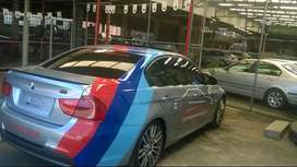 BMW Specialists For All Repairs
