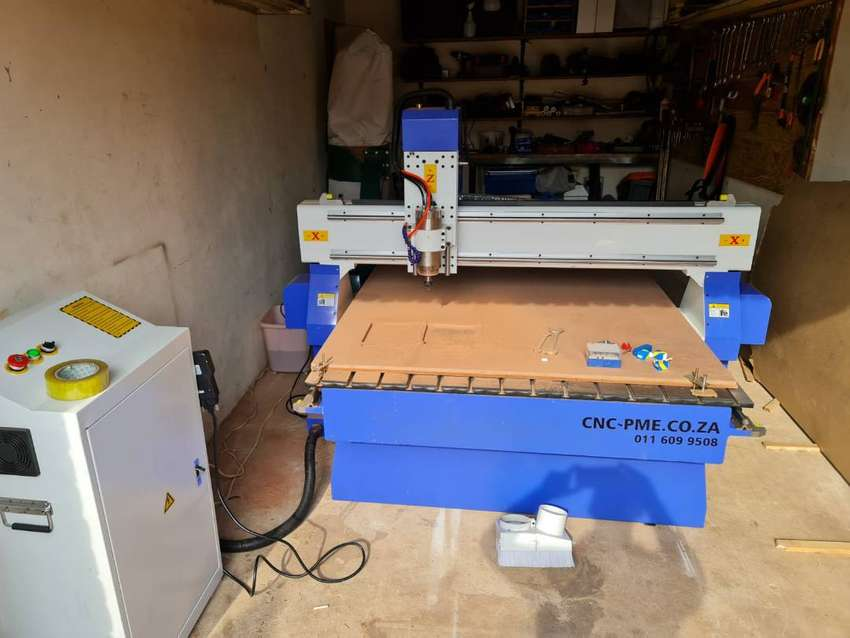 CNC Router for Sale 0