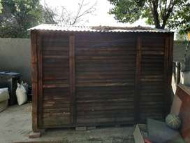 Garden tool shed for sale