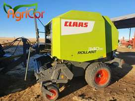 2016 Claas 340 RC  Rollant