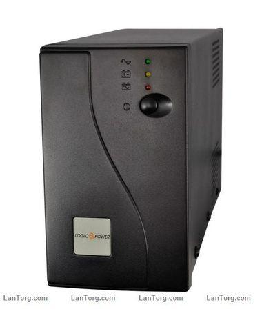 Продам ИБП (UPS) линейно-интерактивный LogicPower 850VA AVR Каменское - изображение 1