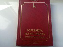 Encyklopedia popularna 21 tomów