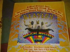 """The Beatles """"Magical Mystery Tour"""" Vinyl LP Capitol SMAL 2835 Stereo"""