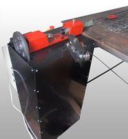 Станок для сетки рабицы ПС полуавтоматический