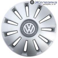 Продам автомобильные колпаки на колеса R15 VW Volkswagen (комплект)
