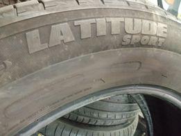 225/60x18 Michelin Latitude Kraków