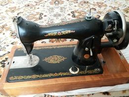 Швейная машина рабочая