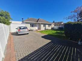 3 Bedroom House (Ottery)