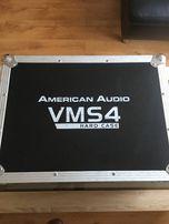 Konsola DJ Ameican Audio VMS4