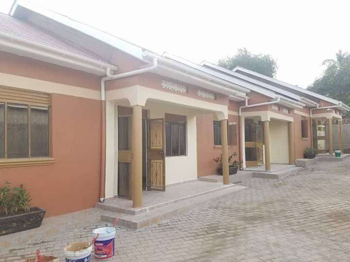 Nice fully furnished house for rent in Kisaasi at 1.8m 0