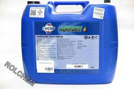 Olej Agrifarm Gear 80W90 20L