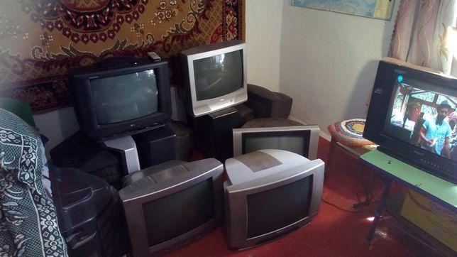 Телемастер. Ремонт телевизоров. Микроволновых печей. Вызов на дом.
