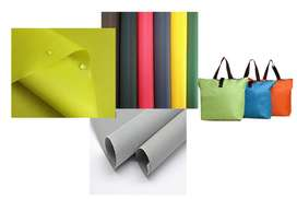 POLYESTER OXFORD FABRIC to make bags