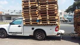 Wooden pallets for sale contact us now