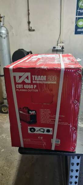 Tradearc Welding Machine